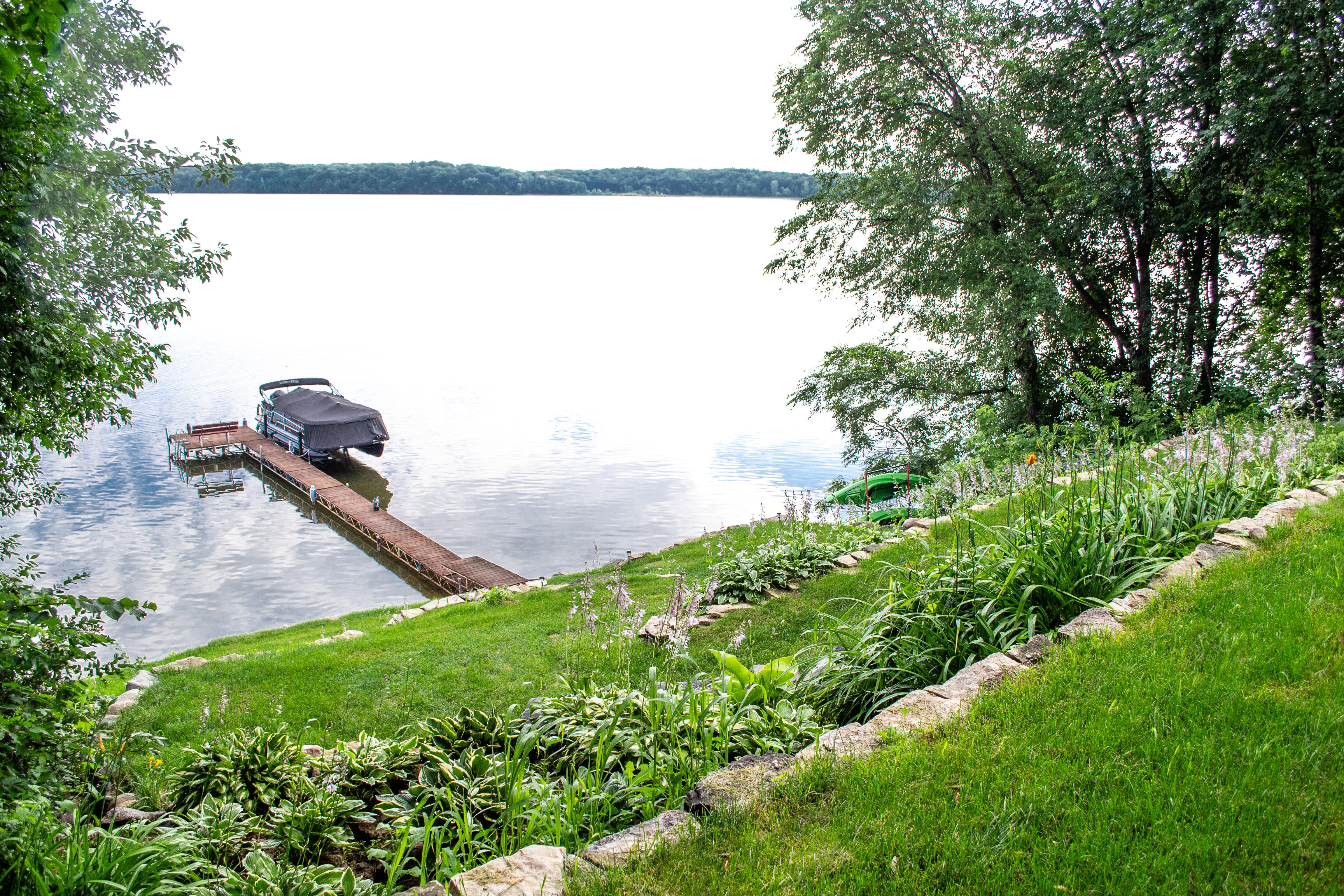 Lakefront Restoration - 3