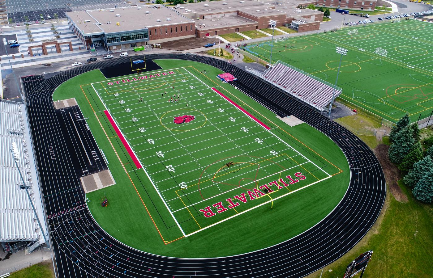 Stillwater High School Athletic Complex - 4
