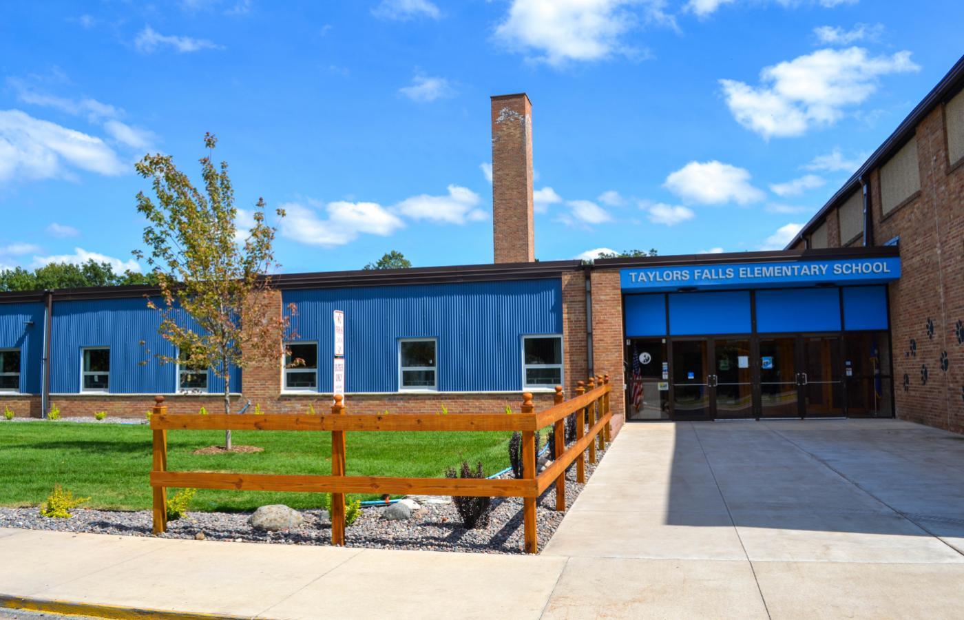 Taylors Falls Elementary