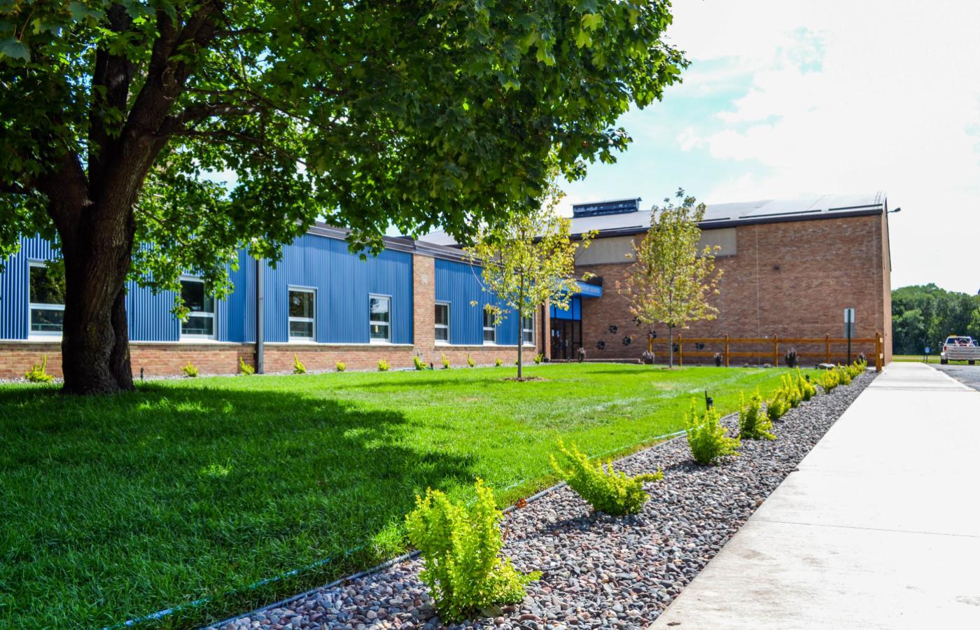 Taylors Falls Elementary - 2