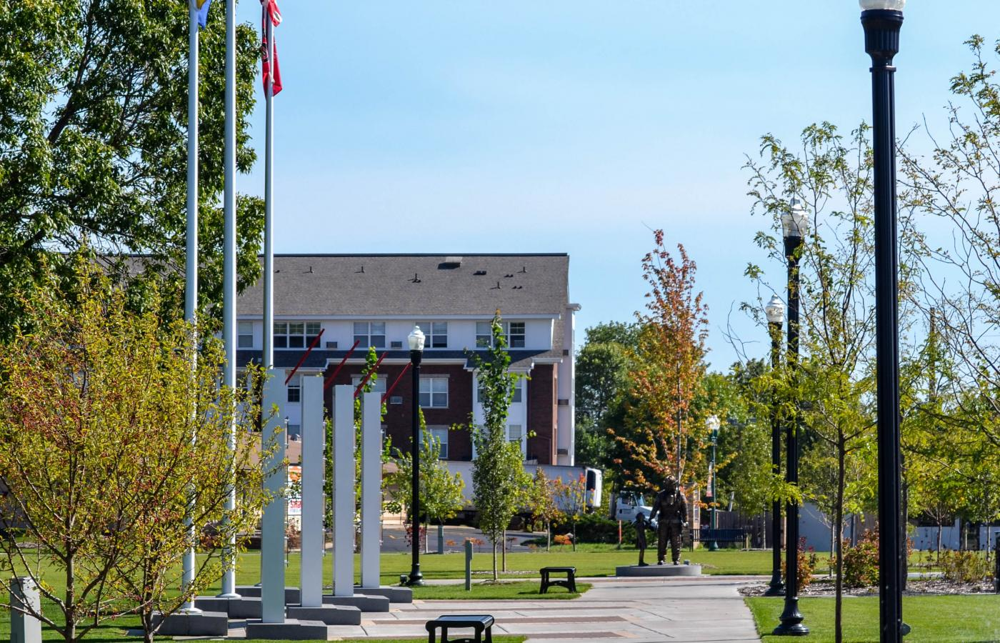 Chaska Curling Center - 7