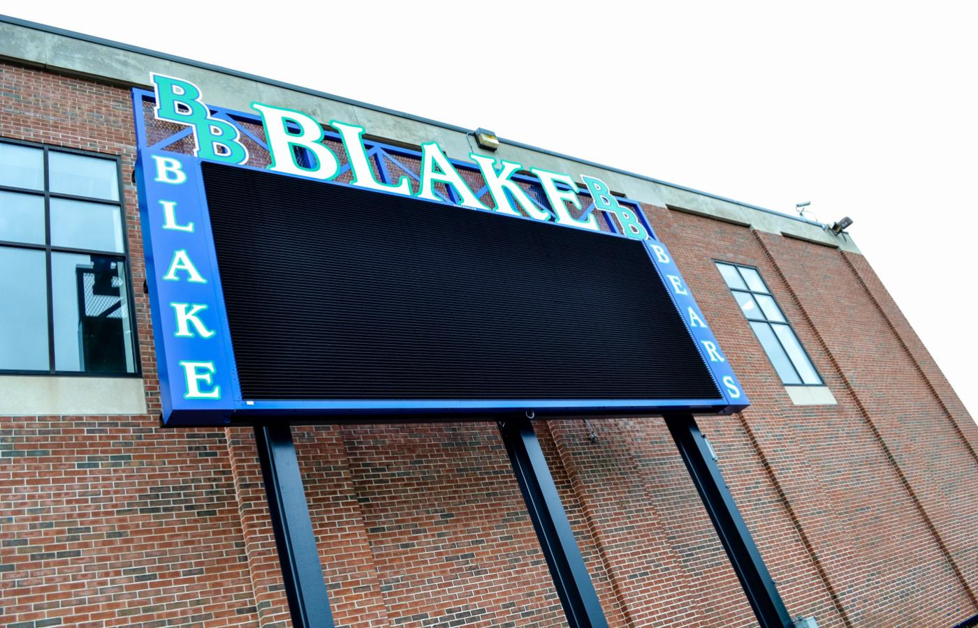 Blake Athletic Triangle - 6