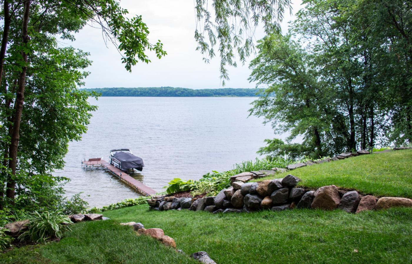 Lakefront Restoration - 2