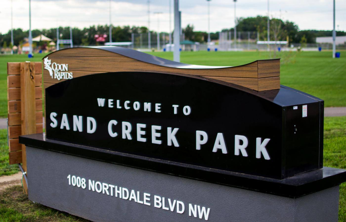 Sand Creek Park - 2