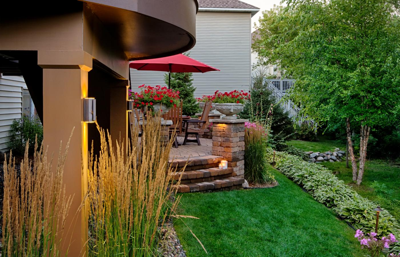 Backyard Oasis - 3
