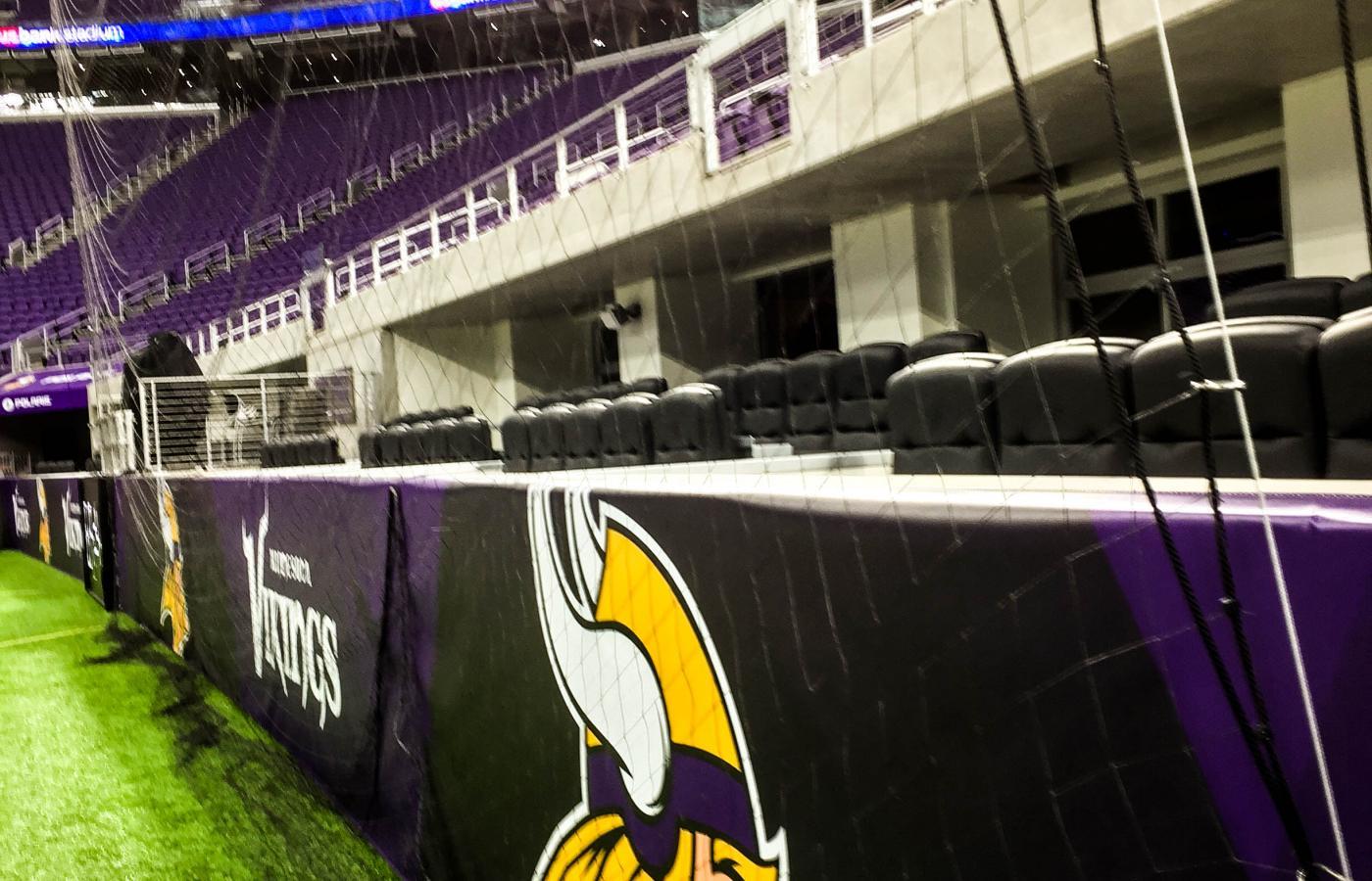 US Bank Stadium - 3